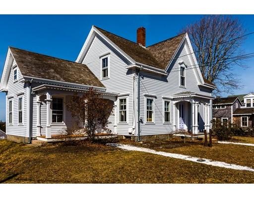 1881 Main Rd, Westport, MA, 02791