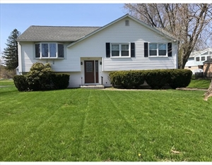 89 North Lowell  is a similar property to 36 Baremeadow  Methuen Ma