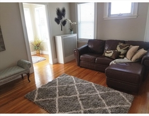 61 Burnside St 61 is a similar property to 54 Forest St  Medford Ma