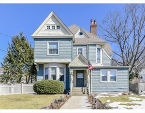 4 Pond Street  is a similar property to 60-62 Wellsmere Rd  Boston Ma