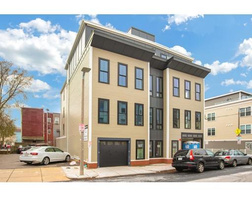 West Eighth Street, Boston, MA 02127