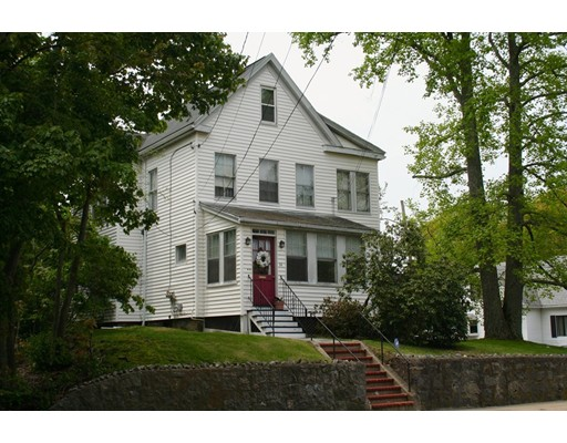 Çok Ailelik Ev için Satış at 84 Lagrange Street 84 Lagrange Street Boston, Massachusetts 02132 Amerika Birleşik Devletleri