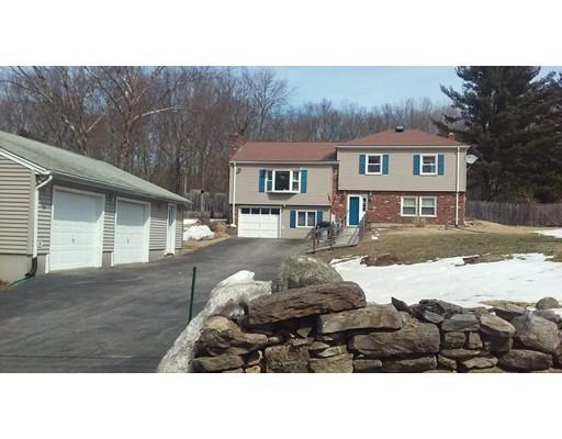 99 Upper Gore Rd, Webster, MA, 01570