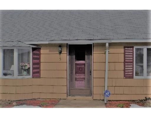 5 Sherman Ave, Auburn, MA, 01501