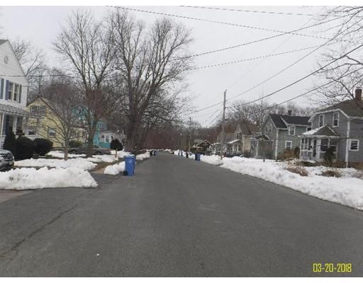 46 Dewey Ave, Whitman, MA, 02382