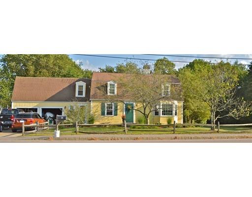 90 W Main St, Norton, MA, 02766