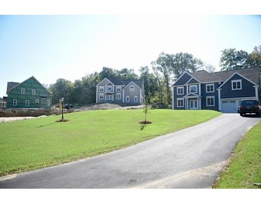 独户住宅 为 销售 在 4 Walnut Street 4 Walnut Street 什鲁斯伯里, 马萨诸塞州 01545 美国