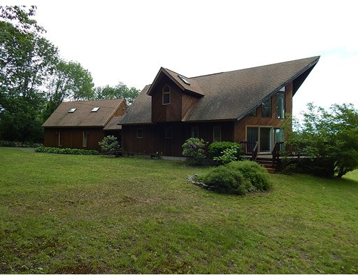 Single Family Home for Sale at 773 Moore Hill Road 773 Moore Hill Road Athol, Massachusetts 01331 United States