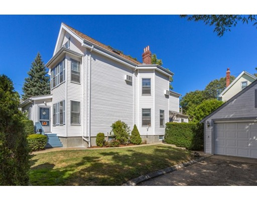 20  Chester Street,  Watertown, MA