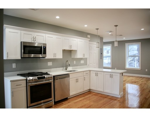 Picture 1 of 61 Webster St Unit 2 Boston Ma  1 Bedroom Condo#