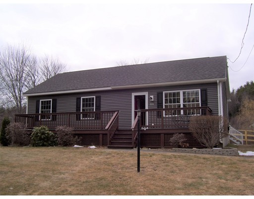 526 S Main St, Orange, MA, 01364