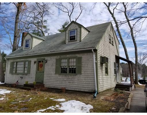 واحد منزل الأسرة للـ Rent في 168 sherwood 168 sherwood East Bridgewater, Massachusetts 02333 United States