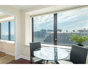 85 East India Row 8D is a similar property to 14 Asticou Rd  Boston Ma