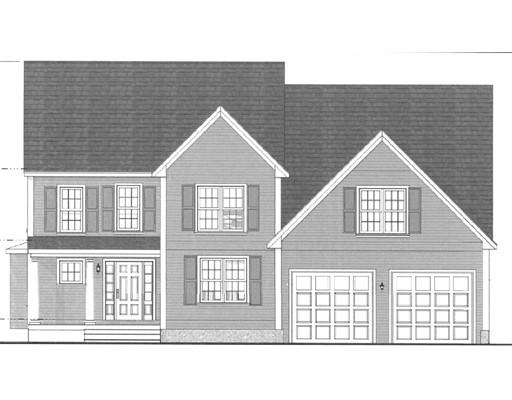 独户住宅 为 销售 在 6 E.J. Foley Circle 6 E.J. Foley Circle 伦道夫, 马萨诸塞州 02368 美国
