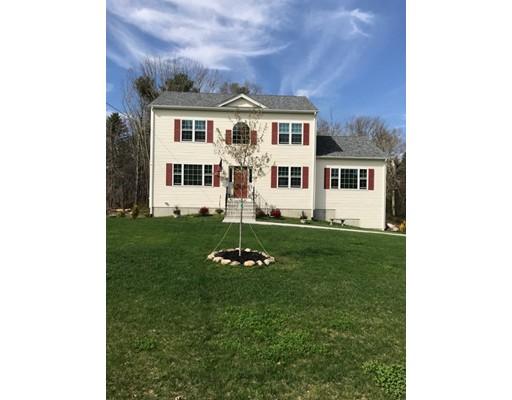 واحد منزل الأسرة للـ Sale في 18 Chipaway Road 18 Chipaway Road Freetown, Massachusetts 02717 United States