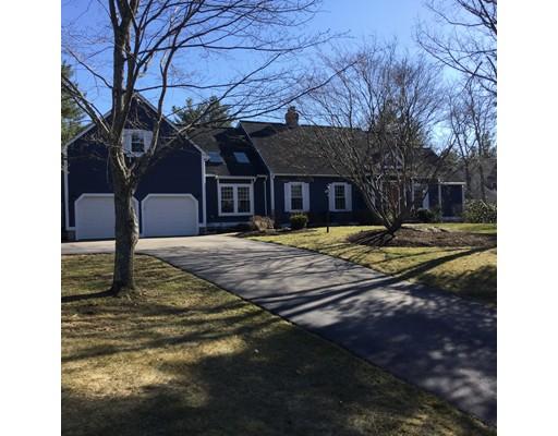 واحد منزل الأسرة للـ Sale في 49 Albee Drive 49 Albee Drive Braintree, Massachusetts 02184 United States