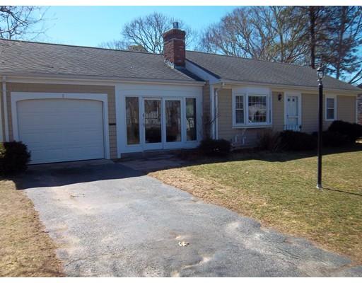 Casa Unifamiliar por un Venta en 1 Merganser Lane 1 Merganser Lane Yarmouth, Massachusetts 02673 Estados Unidos