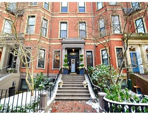 74 Marlborough, Boston, MA 02116