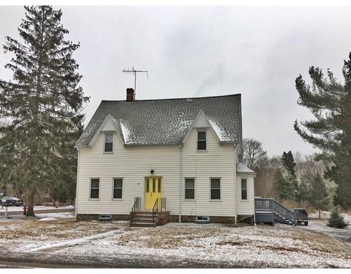 واحد منزل الأسرة للـ Rent في 279 North Bedford Street 279 North Bedford Street East Bridgewater, Massachusetts 02333 United States