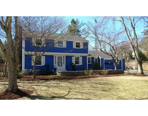 Single Family Home for Sale at 3 LAUREL LANE 3 LAUREL LANE Barrington, Rhode Island 02806 United States