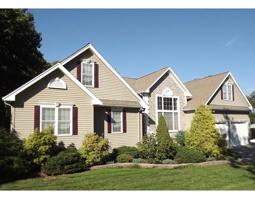 واحد منزل الأسرة للـ Sale في 20 Compos Street 20 Compos Street Somerset, Massachusetts 02726 United States