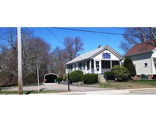 348  North Washington St,  North Attleboro, MA