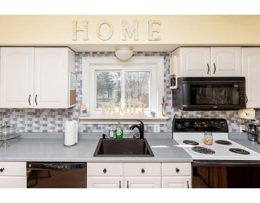 Casa Unifamiliar por un Venta en 284 Beulah Street 284 Beulah Street Whitman, Massachusetts 02382 Estados Unidos