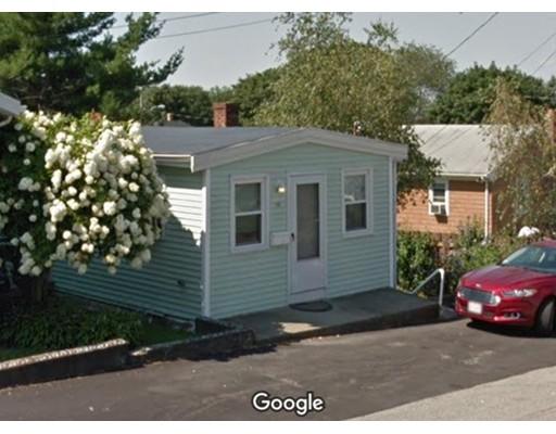 Частный односемейный дом для того Аренда на 1325 Read Street 1325 Read Street Somerset, Массачусетс 02726 Соединенные Штаты