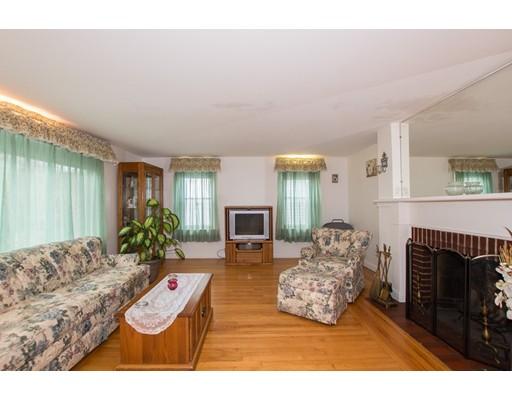 603 Mendon Rd, Cumberland, RI, 02864