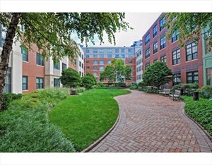 20 2nd St PH 623H is a similar property to 61 Winter St  Cambridge Ma