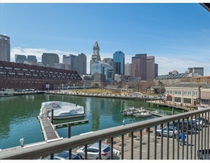 51 Commercial Wharf 4 is a similar property to 14 I St  Boston Ma