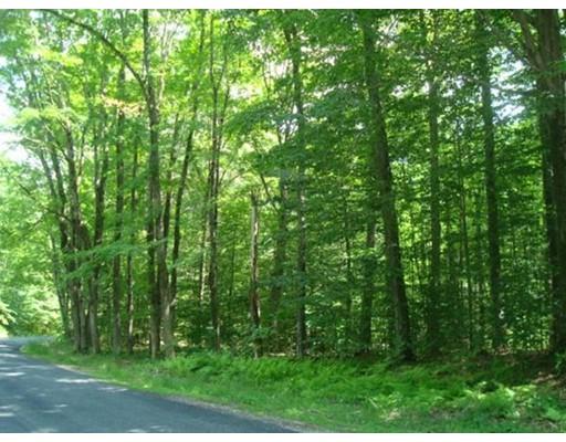 0 Shelburne Falls Road, Conway, MA, 01341