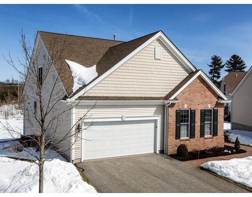 شقة بعمارة للـ Sale في 6 Pimpernel Circle 6 Pimpernel Circle Georgetown, Massachusetts 01833 United States