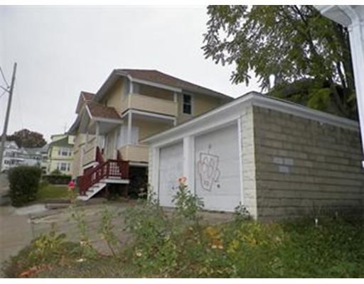 202 Saratoga St, Lawrence, MA, 01841