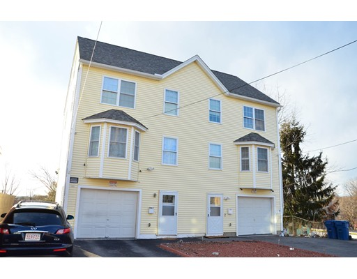 7 LINCOLN CT. A, Lawrence, MA, 01841