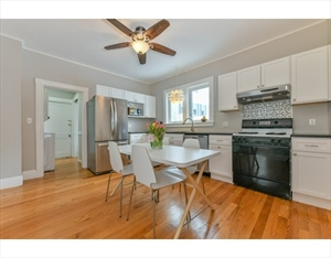 6 Pinedale Rd 1 is a similar property to 90 Cass St  Boston Ma