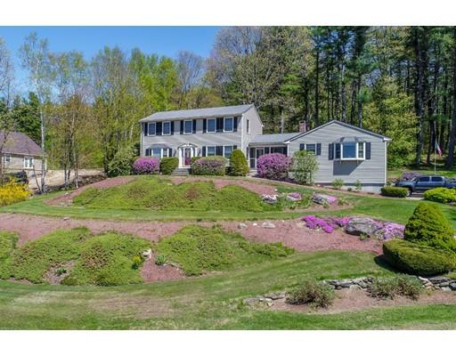 Single Family Home for Sale at 116 Lindsay Lane 116 Lindsay Lane Athol, Massachusetts 01331 United States