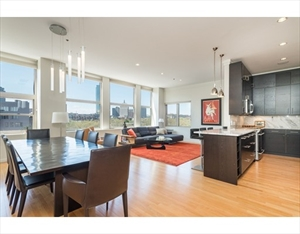 485 Harrison Ave. 402 is a similar property to 133 Seaport Blvd  Boston Ma
