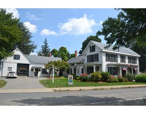 Maison unifamiliale pour l Vente à 20 Meetinghouse Road 20 Meetinghouse Road Littleton, Massachusetts 01460 États-Unis