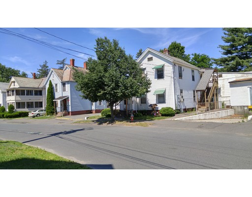 19 Dubois St., Westfield, MA, 01085