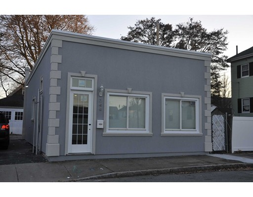 344  Court St,  New Bedford, MA