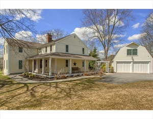 1629 Lowell Road  is a similar property to 281 Hunters Ridge  Concord Ma