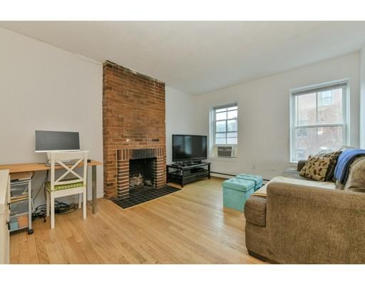 99 W. Springfield Street, Boston, MA 02118