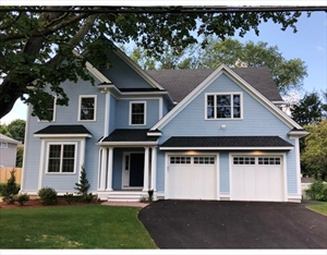 17 Wellington Road  is a similar property to 16 Wickham Rd  Winchester Ma