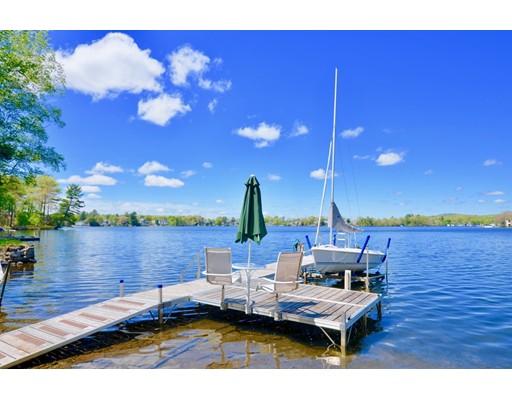 独户住宅 为 销售 在 21 Indian Lane 21 Indian Lane Webster, 马萨诸塞州 01570 美国