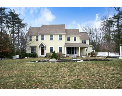 41  Woodworth  LN,  Scituate, MA