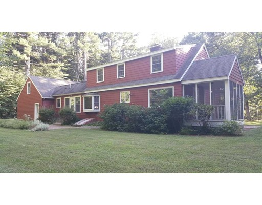 Picture 2 of 161 Newtown Rd Lot 2  Acton Ma 3 Bedroom Single Family