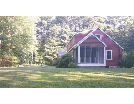 Picture 3 of 161 Newtown Rd Lot 2  Acton Ma 3 Bedroom Single Family