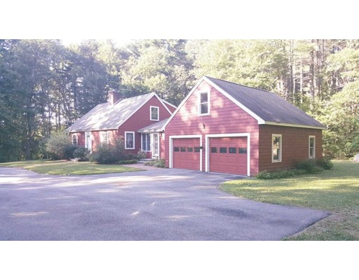 Picture 5 of 161 Newtown Rd Lot 2  Acton Ma 3 Bedroom Single Family