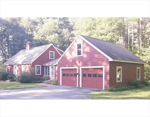 161 Newtown Rd Lot 2  is a similar property to 54 Lexington Dr  Acton Ma